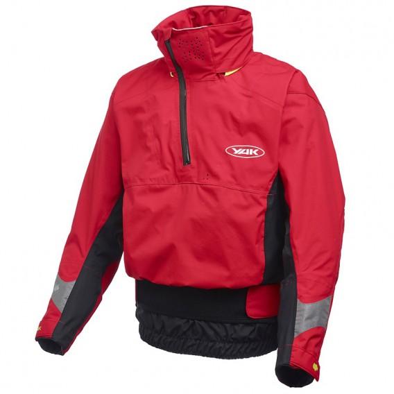 Yak Apollo Paddeljacke Wassersport Jacke rot im ARTS-Outdoors YAK-Online-Shop günstig bestellen