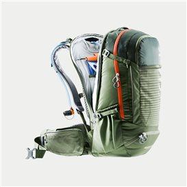 Deuter Trans Alpine Pro 28 Wanderrucksack Daypack ivy-khaki im ARTS-Outdoors Deuter-Online-Shop günstig bestellen