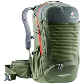 Deuter Trans Alpine Pro 28 Wanderrucksack Daypack ivy-khaki