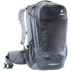 Deuter Trans Alpine Pro 28 Wanderrucksack Daypack black-graphite im ARTS-Outdoors Deuter-Online-Shop günstig bestellen