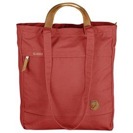 Fjällräven Totepack No.1 Umhängetasche Shopper Handtasche dahlia hier im Fjällräven-Shop günstig online bestellen