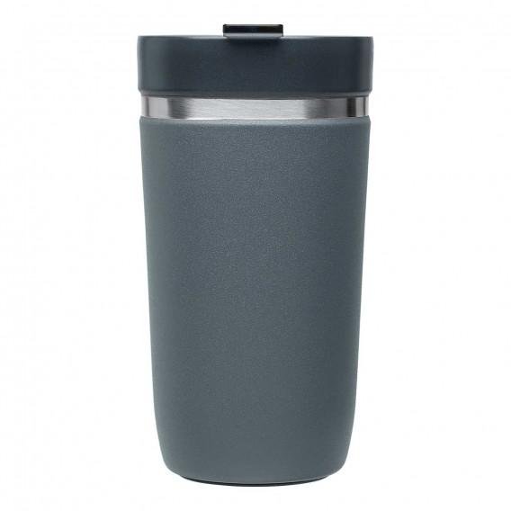 Stanley Go Series Vakuum Tumbler 0,47 l Thermobecher Trinkbecher grau hier im Stanley-Shop günstig online bestellen