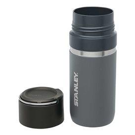 Stanley Go Series Vakuum Bottle 0,47 l Thermoflasche Isolierflasche grau im ARTS-Outdoors Stanley-Online-Shop günstig bestellen