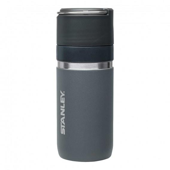 Stanley Go Series Vakuum Bottle 0,47 l Thermoflasche Isolierflasche grau hier im Stanley-Shop günstig online bestellen