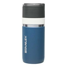 Stanley Go Series Vakuum Bottle 0,47 l Thermoflasche Isolierflasche blau