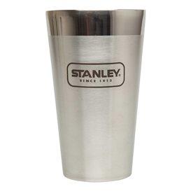 Stanley Adventure Vakuum Pint 0,47 l Thermobecher aus Edelstahl silber im ARTS-Outdoors Stanley-Online-Shop günstig bestellen