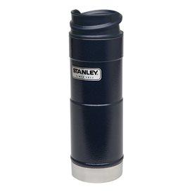 Stanley Classic Vakuum Trinkbecher 0,47 l Thermobecher blau im ARTS-Outdoors Stanley-Online-Shop günstig bestellen