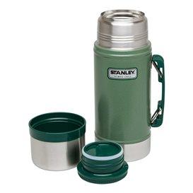 Stanley Classic Vakuum Food Container 0,7 l Isolierflasche grün im ARTS-Outdoors Stanley-Online-Shop günstig bestellen