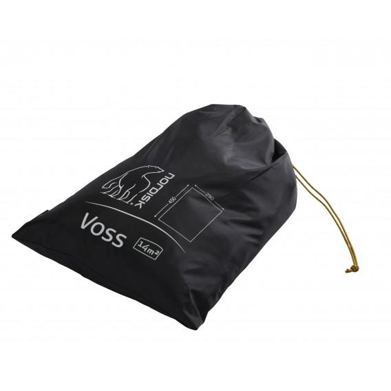 Nordisk Voss 14 PU Tarp Wetterschutz Camping Sonnensegel hier im Nordisk-Shop günstig online bestellen