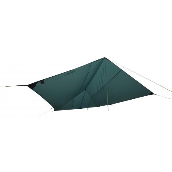 Nordisk Voss 20 SI Tarp Wetterschutz Camping Sonnensegel hier im Nordisk-Shop günstig online bestellen