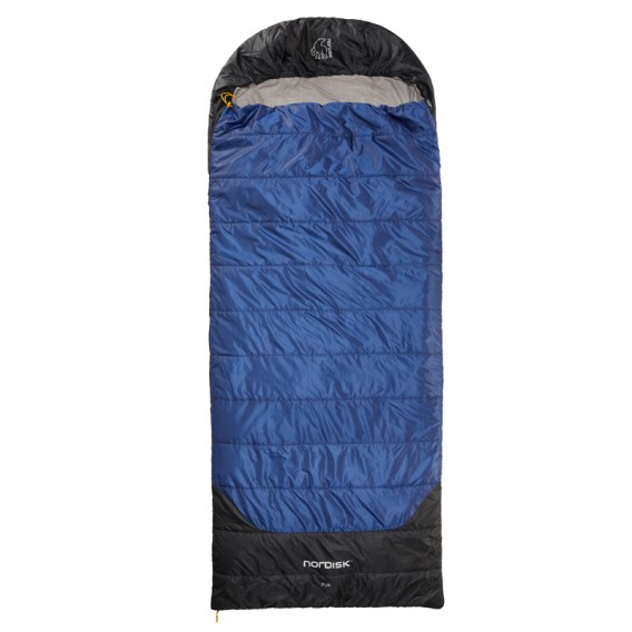 Nordisk Puk +10 Blanket Decke Sommer Kunstfaserschlafsack hier im Nordisk-Shop günstig online bestellen