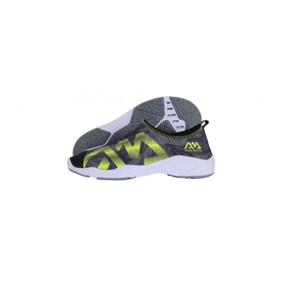 Aqua Marina Ripples Aqua Shoes Wasserschuhe black hier im Aqua Marina-Shop günstig online bestellen