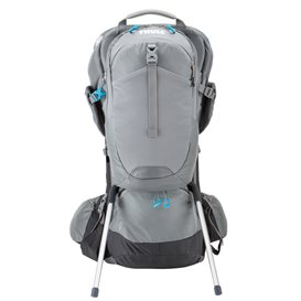 Thule Sapling Elite Kindertrage Kraxe dark shadow-slate