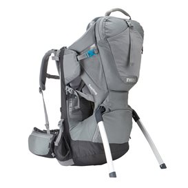 Thule Sapling Kindertrage Kraxe dark shadow-slate im ARTS-Outdoors Thule-Online-Shop günstig bestellen