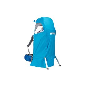 Thule Sapling Child Carrier Rain Cover Regenschutz für Kinder Rückentrage