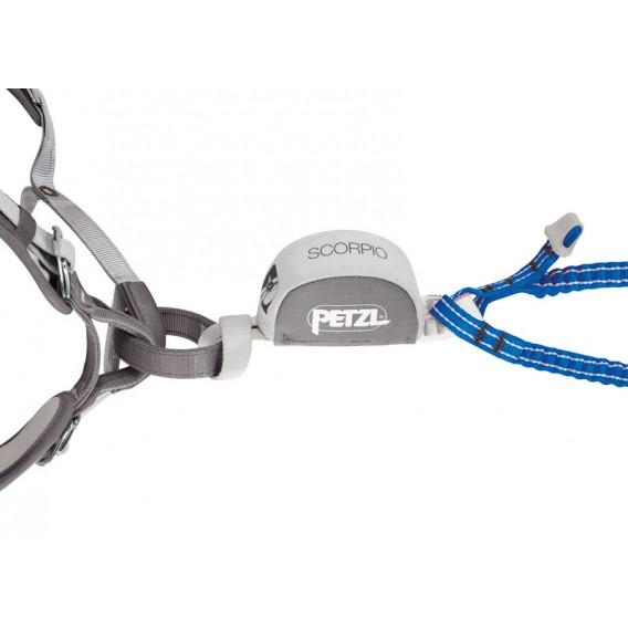 Petzl Scorpio Vertigo Klettersteigset mit Wire-Lock Karabinern hier im Petzl-Shop günstig online bestellen