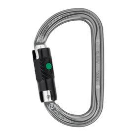 Petzl Am'D D-förmiger Verschlusskarabiner mit Ball-Lock im ARTS-Outdoors Petzl-Online-Shop günstig bestellen