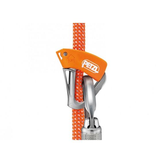 Petzl Tibloc Ultraleichte Behelfsseilklemme Steighilfe hier im Petzl-Shop günstig online bestellen