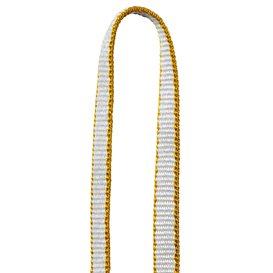 Petzl St'Anneau Schlinge Bandschlinge 60cm gelb