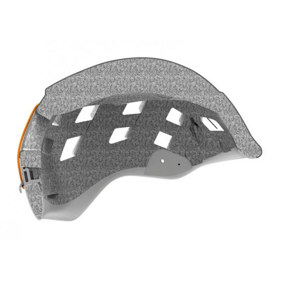 Petzl Boreo Kletterhelm Kopfschutz zum Bergsteigen grau hier im Petzl-Shop günstig online bestellen