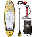 Aqua Marina Vibrant 8.0 Set aufblasbares Jugend Stand Up Paddle Board SUP