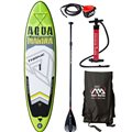 Aqua Marina Thrive 10.4 komplett Set aufblasbares Stand Up Paddle Board SUP