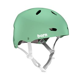 Bern Brighton H2O Damen Helm für Wakeboard Kajak Wassersport mint green im ARTS-Outdoors Bern-Online-Shop günstig bestellen