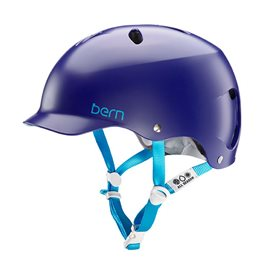 Bern Lenox H2O Damen Helm für Wakeboard Kajak Wassersport satin midnight im ARTS-Outdoors Bern-Online-Shop günstig bestellen