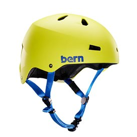 Bern Macon H2O Helm für Wakeboard Kajak Wassersport yellow im ARTS-Outdoors Bern-Online-Shop günstig bestellen