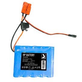 Bravo HP Battery Ni Mh 12V Batterie mit Ladegerät im ARTS-Outdoors BRAVO-Online-Shop günstig bestellen