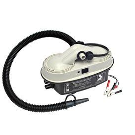 Bravo 12 Elektropumpe 12V elektrische Pumpe für Schlauchboote, iSup, Kites etc. im ARTS-Outdoors BRAVO-Online-Shop günstig beste