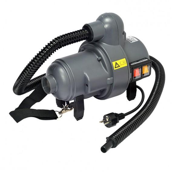 Bravo GE-230-2000 starke Elektropumpe für Schlauchboote, Kites etc. hier im BRAVO-Shop günstig online bestellen