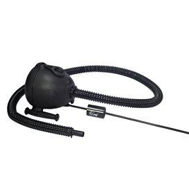 Bravo GE OV10 230V Elektropumpe Luftpumpe für Schlauchboote, Luftmatratzen im ARTS-Outdoors BRAVO-Online-Shop günstig bestellen