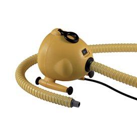 Bravo GE OV6 230V elektrische Luftpumpe für Schlauchboote, Luftmatratzen im ARTS-Outdoors BRAVO-Online-Shop günstig bestellen