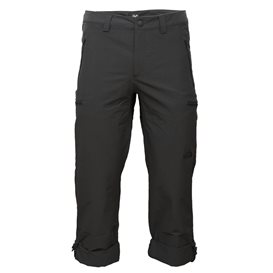 The North Face Exploration Pant Herren Freizeit und Wanderhose asphalt grey