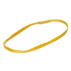 Petzl Anneau Schlinge Bandschlinge 60cm gelb