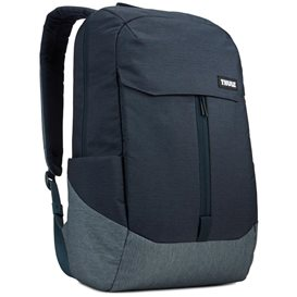 Thule Lithos Backpack 20L Daypack Tagesrucksack carbon blue im ARTS-Outdoors Thule-Online-Shop günstig bestellen