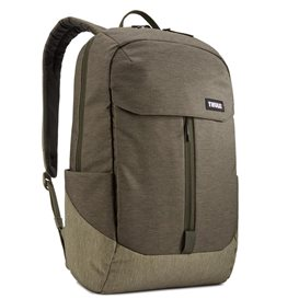 Thule Lithos Backpack 20L Daypack Tagesrucksack forest night im ARTS-Outdoors Thule-Online-Shop günstig bestellen