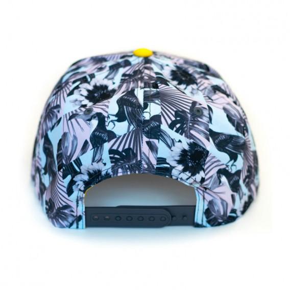 Gibbon Snapback Cap Damen Baseball Kappe Basecap limited edition hier im GIBBON-Shop günstig online bestellen
