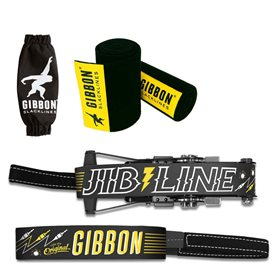 Gibbon Jib Line Treewear Set Slackline im ARTS-Outdoors GIBBON-Online-Shop günstig bestellen