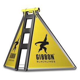 Gibbon Slackframe freistehende Halterung für Slacklines im ARTS-Outdoors GIBBON-Online-Shop günstig bestellen