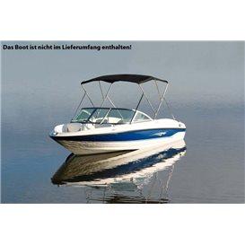 Jobe Addict Boat Bimini Sonnendach Sonnenschutz