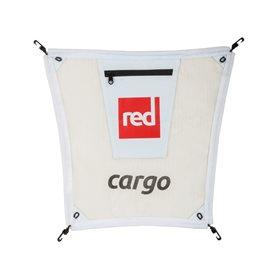 Red Paddle Cargo Net Gepäcknetz mit wasserabweisender Tasche