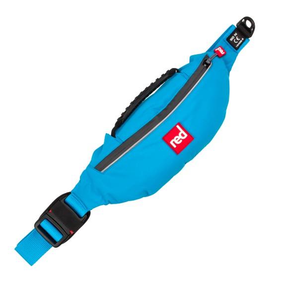 Red Paddle Original Air Belt PFD selbstaufblasende Schwimmweste im Hüftgurt blue hier im Red Paddle-Shop günstig online bestelle