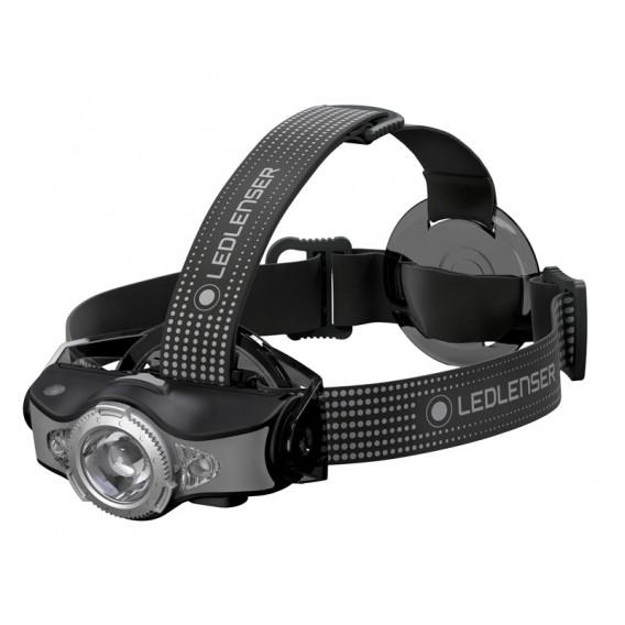 Ledlenser MH11 appgesteuerte Stirnlampe Helmlampe 1000 Lumen black hier im Ledlenser-Shop günstig online bestellen