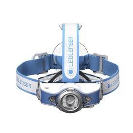 Ledlenser MH11 appgesteuerte Stirnlampe Helmlampe 1000 Lumen blue hier im Ledlenser-Shop günstig online bestellen