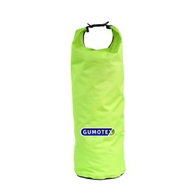 Gumotex Dry Bag wasserdichter Packsack lime