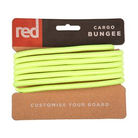 Red Paddle Original Cargo Bungee 2,75m elastisches Gepäckseil neon green