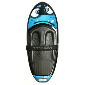ExtaSea Monstaa XL Kneeboard Freestyle Knieboard blue