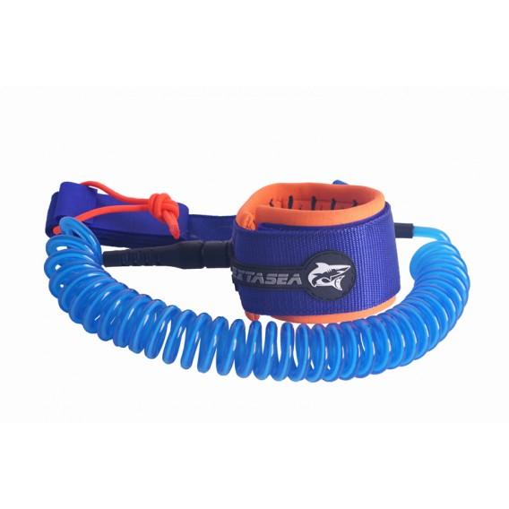 ExtaSea SUP Surf Leash Sicherheitsleine Knöchel Manschette 10FT im ARTS-Outdoors ExtaSea-Online-Shop günstig bestellen
